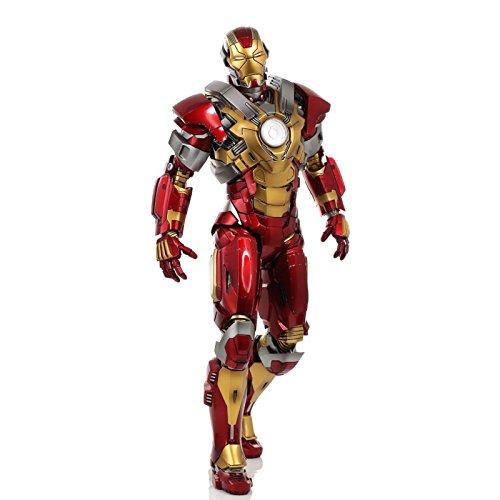 1:6 Scale Iron Man Mark 17 Heartbreaker Figure